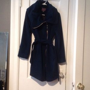 Cole Haan size 4 jacket