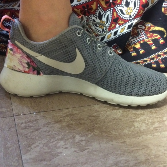 one of a kind nike sneakers