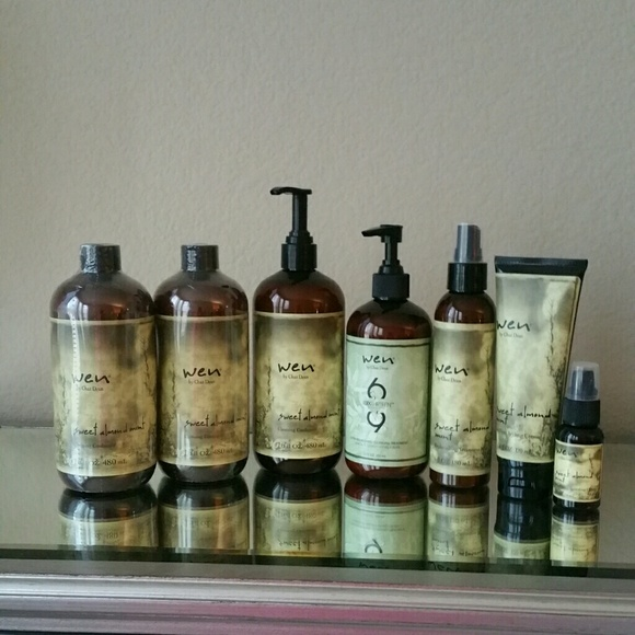 Hello again! I'm sure some of you have heard of the line of hair care that has taken Facebook by storm. What did stand out to me about this brand was that every product is nature-based, safe, and pure.