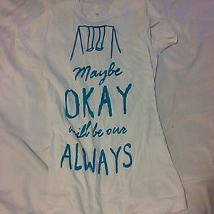 Fault In Our Stars Tee