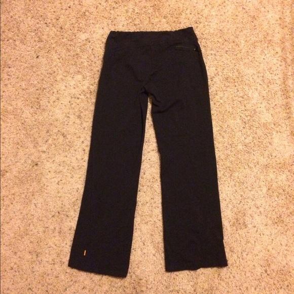 Lucy Yoga Pants From Lauren's Closet
