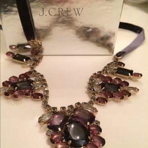 J. Crew vintage necklace
