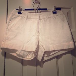 annie griffin Other - White structured short