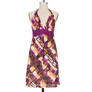 Anthro Etta dress