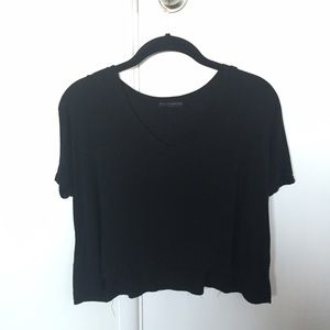 Brandy Melville Black Top *NEW*