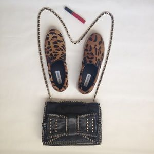 Steve Madden Shoes - Leopard shoes - TEMPORARY PRICE DROP!!!!