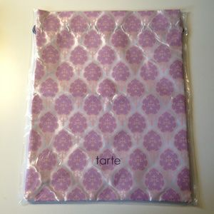 tarte Other - FREE w purchase! Tarte Limited Edition Bag