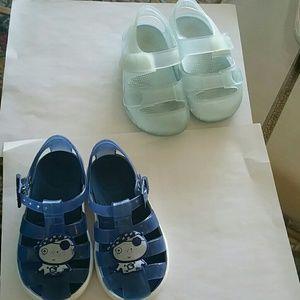 igor Shoes - Igor beach/pool jelly sandals