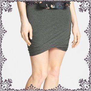 Leith Dresses & Skirts - Leith – Twist Body-Con Miniskirt