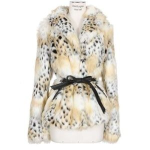 SaleRachel Zoe Fur Jacket