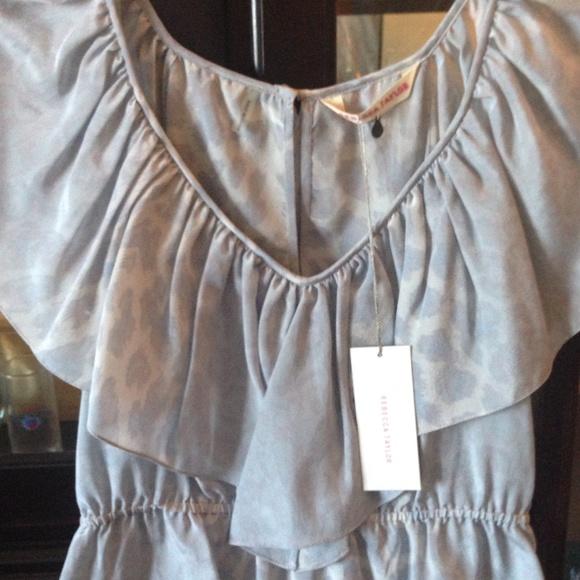 Rebecca Taylor Silk Blouse Sale Collar Blouses