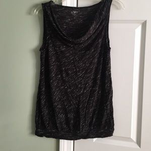 Size med Loft sleeveless shirt