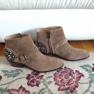 REDUCED SAM EDELMAN Boots