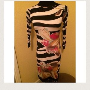 analili Dresses & Skirts - Body Con dress by Analili As Seen on The View !