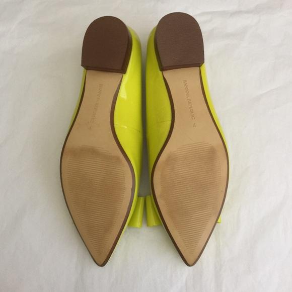 Banana Republic Shoes - 🔴SALE🔴🎉HOST PICK🎉BR shoes NWOT