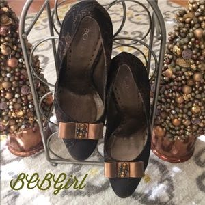 BCBGirls Shoes - 👠Heels👠
