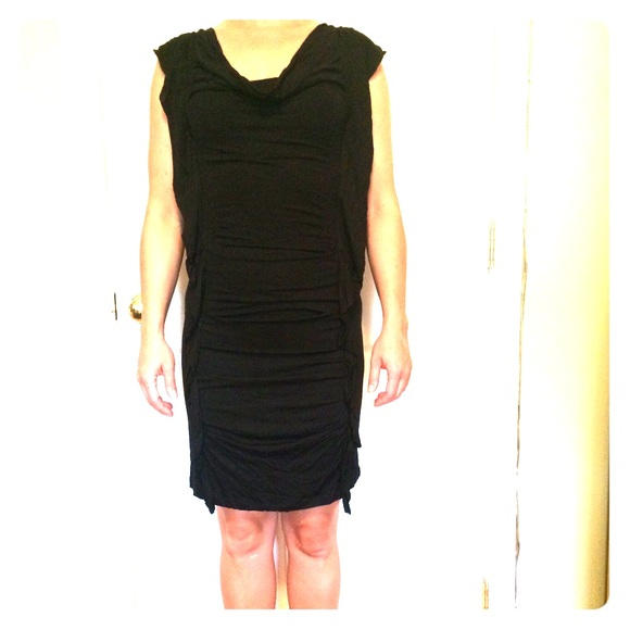 Buffalo David Bitton Dresses & Skirts - NWOT buffalo by David Britton black cocktail dress