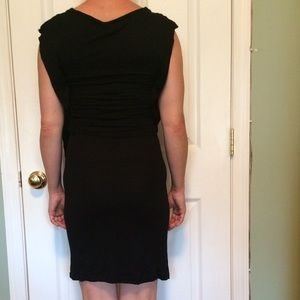 Buffalo David Bitton Dresses - NWOT buffalo by David Britton black cocktail dress