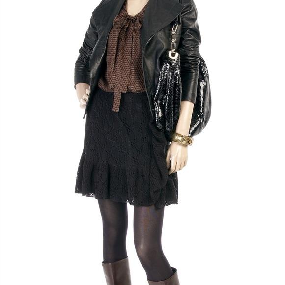 Anna Sui Skirt 98