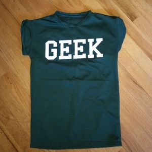 BundleGEEK t-shirt