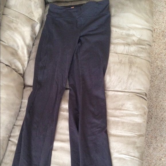 Lucy Powermax Yoga Pants From Anna's