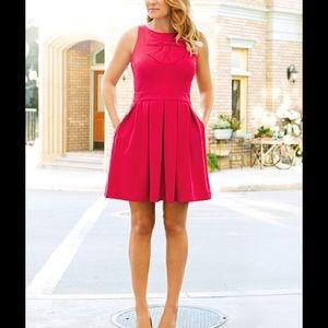 LC by Lauren Conrad dress