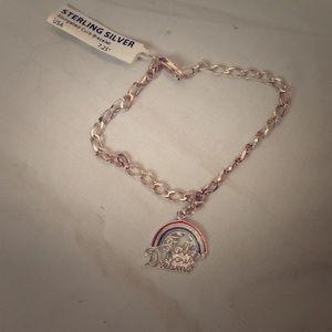 """Follow Your Dreams"" bracelet"