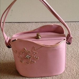 Vintage 1960s Handbag