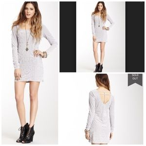 FREE PEOPLE Mini Dress NWOT