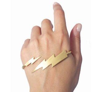 Wren + Glory Lightening Bolt Hand Wrap