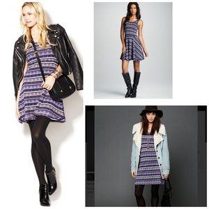 ❗️FREE PEOPLE Loose Knit Sweater Dress