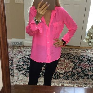 J. Crew Tops - JCrew blouse
