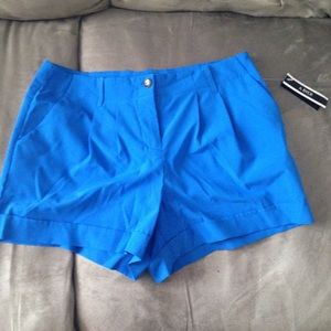 Pants - Nwt Amy byer shorts☀️