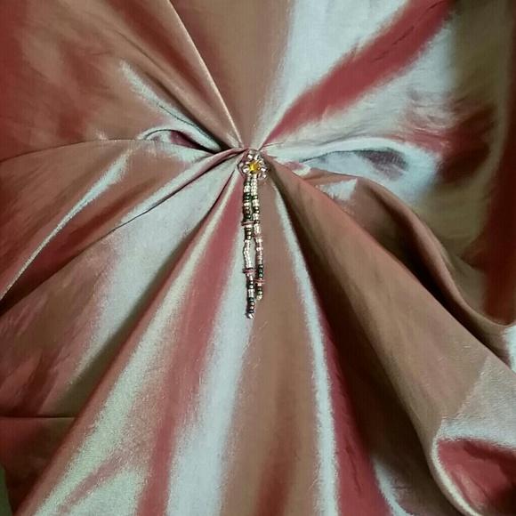 Dresses - Plum Prom Dress