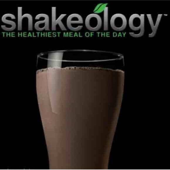 off Shakeology Other -...
