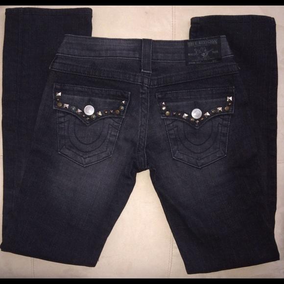 True Religion Billy Jeans Mens True Religion Billy Jeans