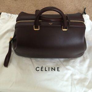 celine bag latest - celine doctor bag