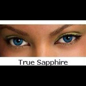 freshlook accessories true sapphire 3tone color contacts poshmark