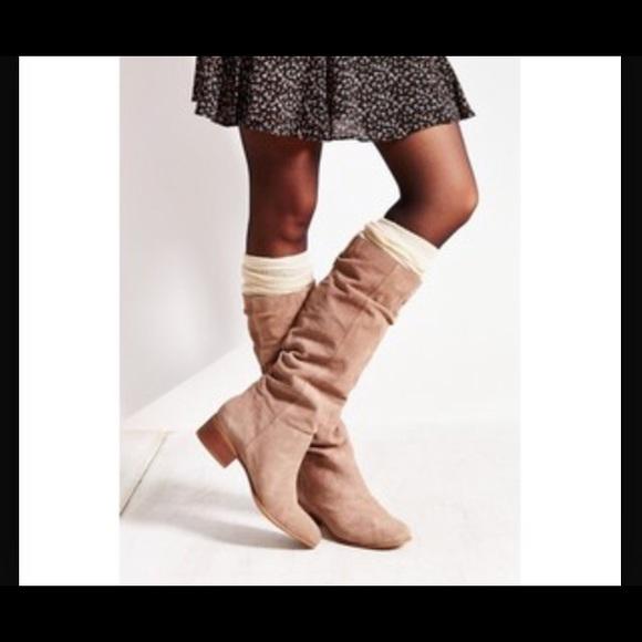 fdeb0590a77 Steve madden Ponderosa boots