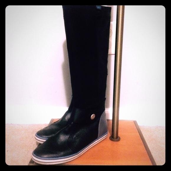 Nike Shoes | Carico Boots | Poshmark