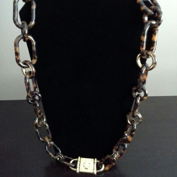 73 off michael kors jewelry michael kors necklace from for Michael b s jewelry