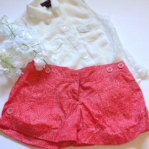 [BOGO 50%] Red Camel 100% Cotton Shorts