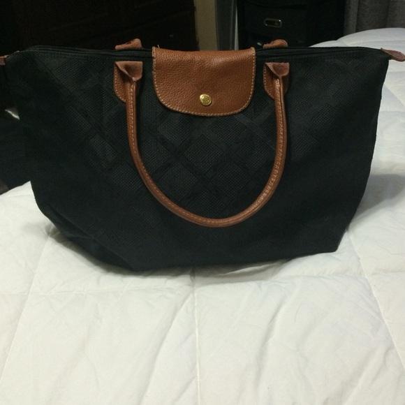 559f20f74cc M 54fcf5385c12f862f9015d88. Other Bags you may like. Longchamp Le ...