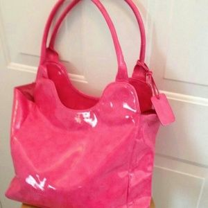 Neiman Marcus bag Pink Purse