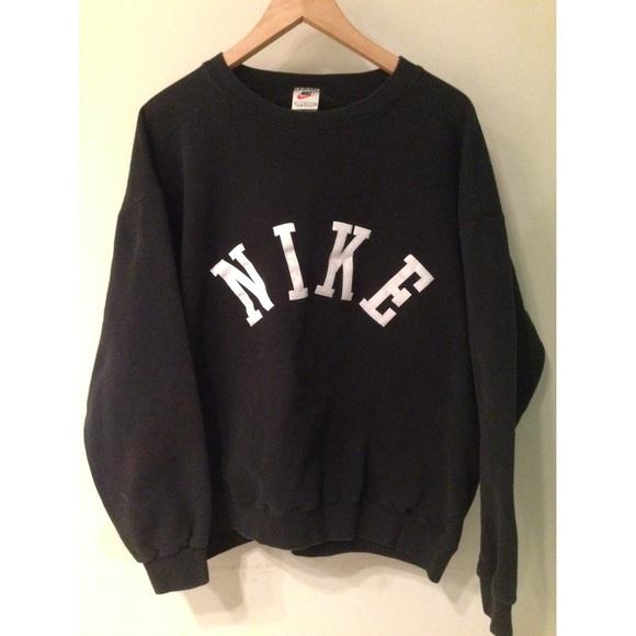 Sweater 90's Vintage Vintage 90's 90's Nike Vintage Vintage 90's Sweater Nike Nike Sweater Yf7yvgb6
