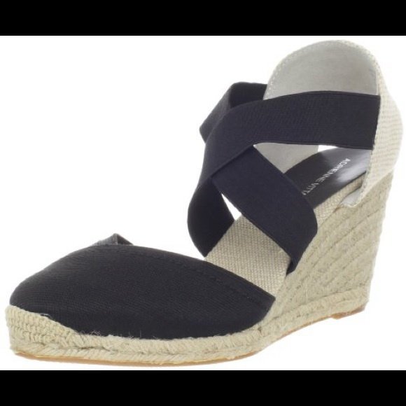 1027c9b13d5a Adrienne Vittadini Shoes - Adrienne Vittadini Wedge Espadrille ✅PRICE DROP✅