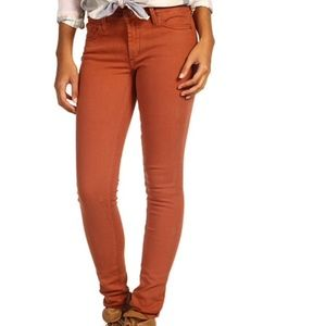 "🍁Fall Fave HP!🍂James Jeans Skinny in ""Terra"""