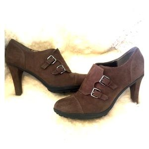 Tahari booties