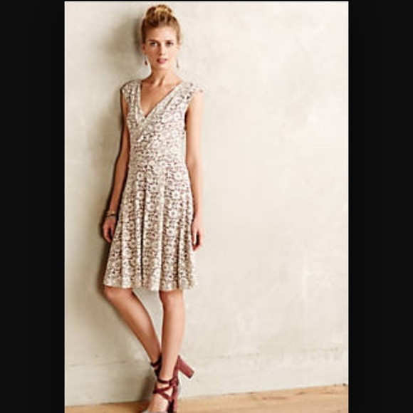 75 Off Anthropologie Dresses Skirts Anthropologie