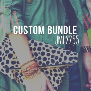 Dresses & Skirts - Custom bundle for @jml2255